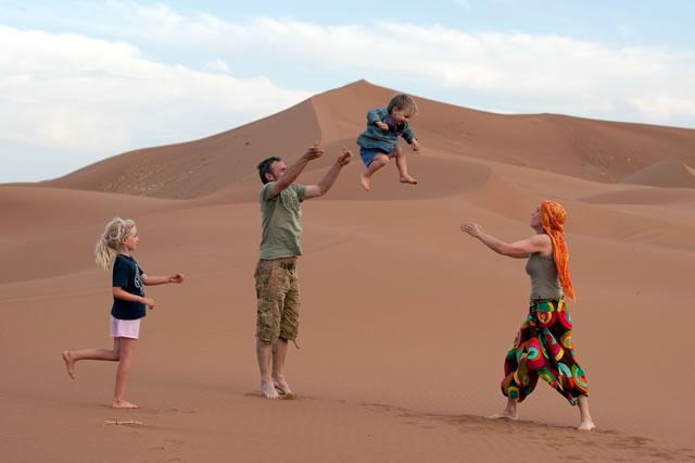 Morocco Family Tour Morocco Exploration Trips - Morocco tours