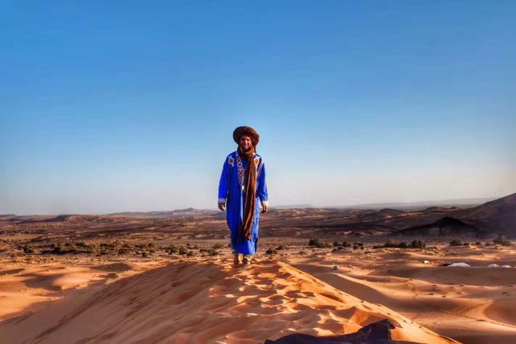 youssef desert trip