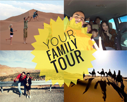 Morocco Family Tour