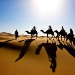 3 Days desert tour from Fes