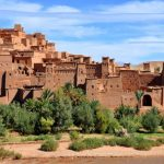 Sahara desert tour from Fez to Marrakech