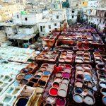 Morocco tour 8 days