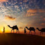 3 días de viaje al desierto desde Marrakech
