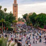 Casablanca to Marrakech tour