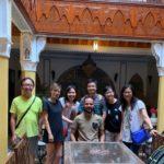 Family tours Morocco
