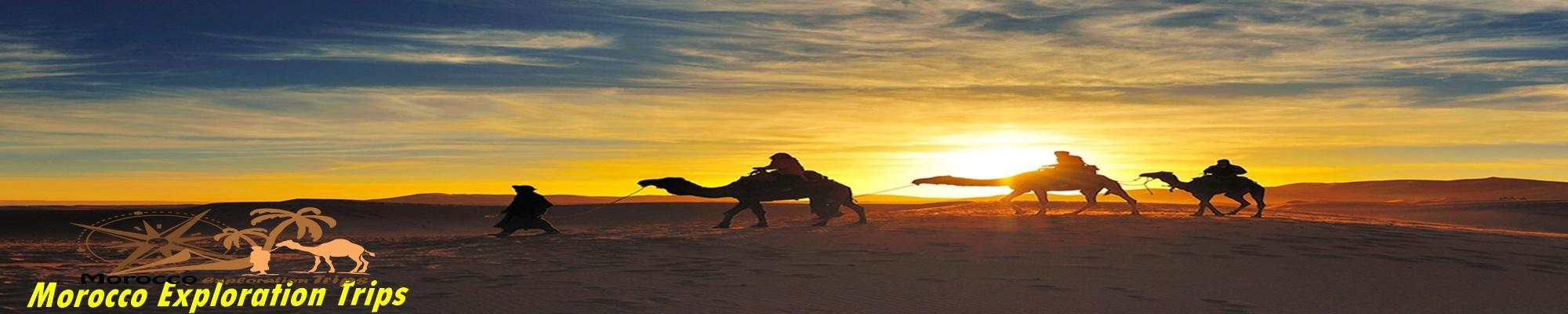 2 days desert tour Fes to Marrakech