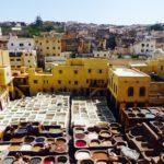 eight tours Morocco