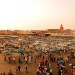 8 day from Casablanca Morocco